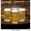 Personalized tavern mug